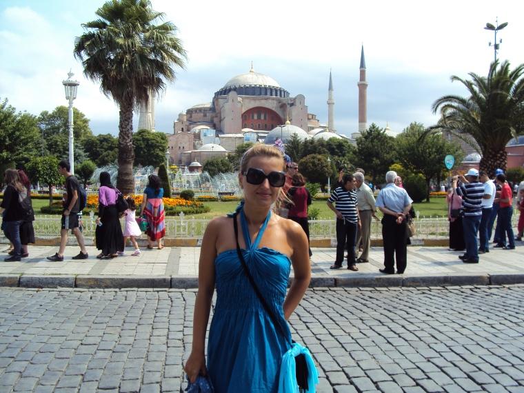 Sfanta Sofia Istanbul