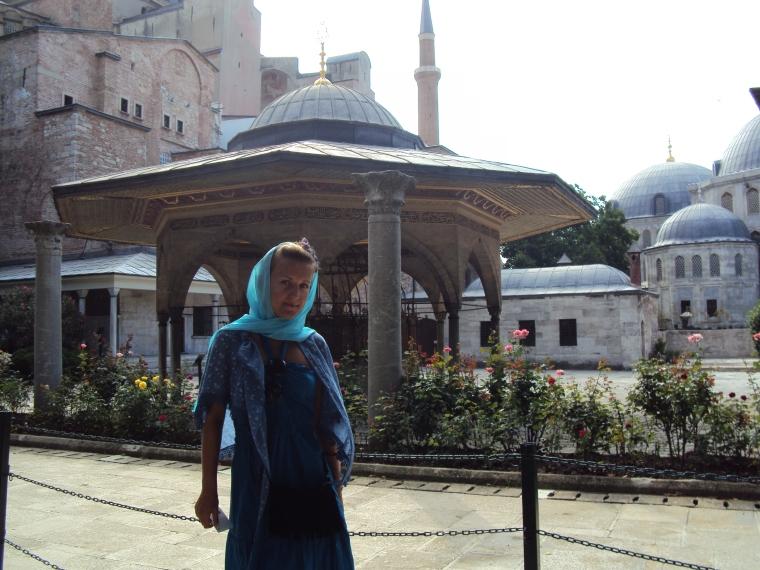 ce poti sa faci in Istanbul