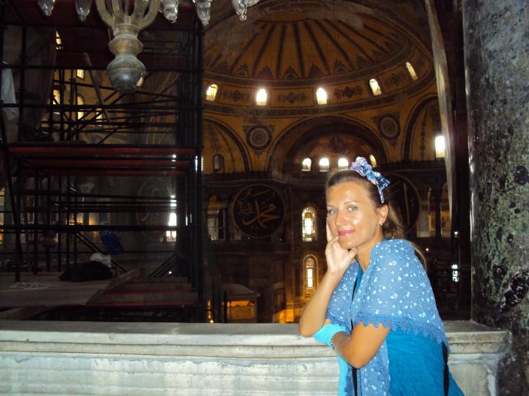 cele mai frumoase moschee de vizitat in Istanbul
