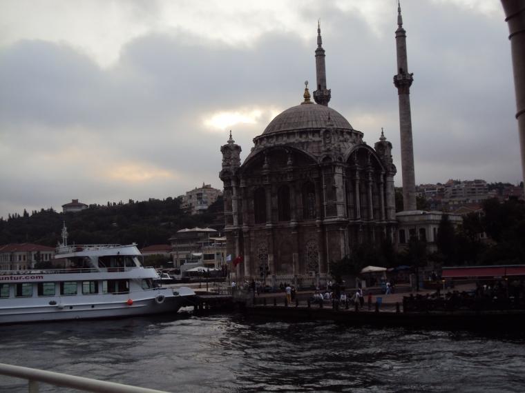 cele mai frumoase locuri de vizitat in Istanbul ORTOKOY and Bosphorus Bridge
