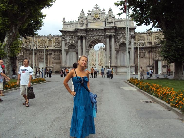 cele mai frumoase locuri de vizitat in Istanbul