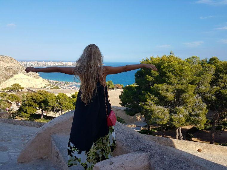 plaje pe Costa Blanca