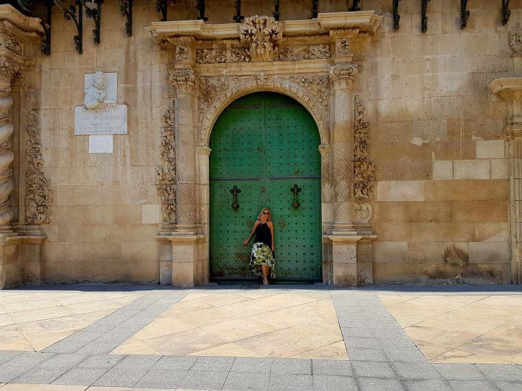 ce poti sa vizitezi in Alicante