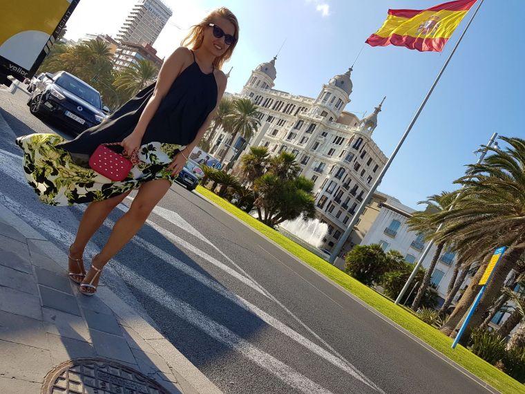 cel mai frumos oras de pe Costa Blanca, Spania