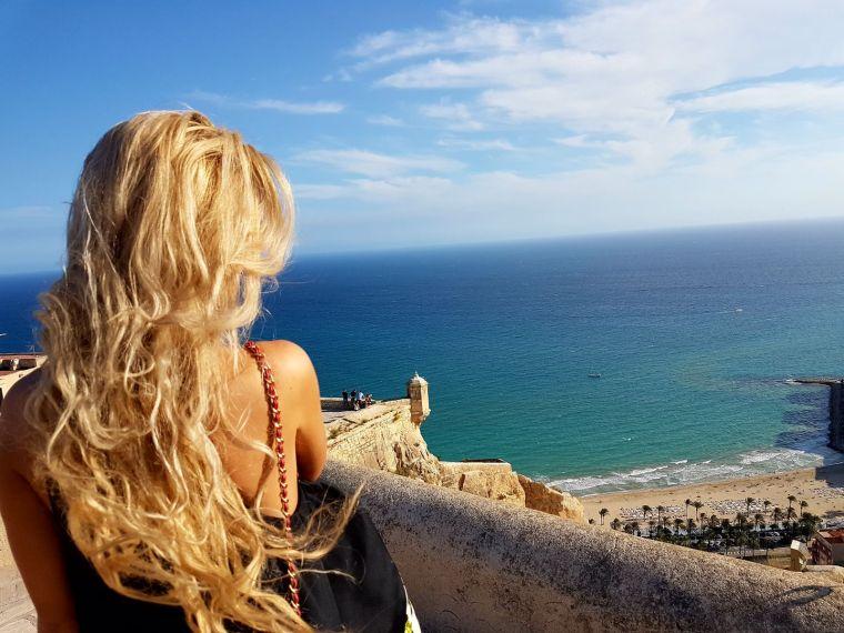 top plaje pe Costa Blanca