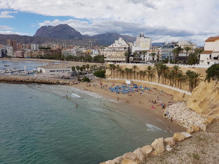 top plaje Costa Blanca Spania