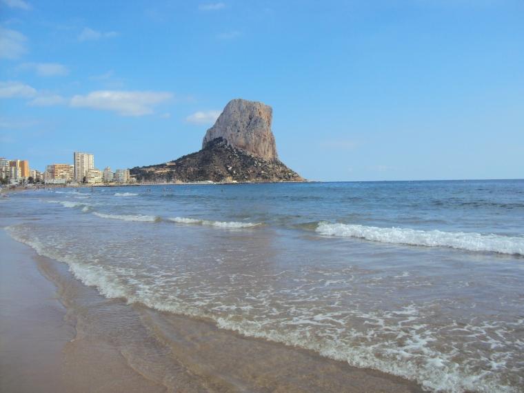 top plaje Costa Blanca