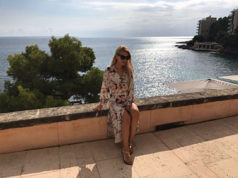 hoteluri in plaja cu nisip in Palma de Mallorca