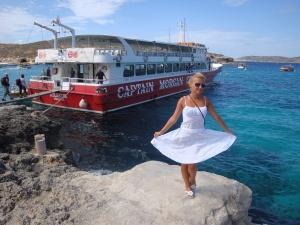 croaziera de 1 zi in Malta