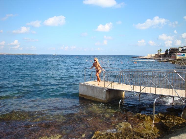 top 5 plaja Malta