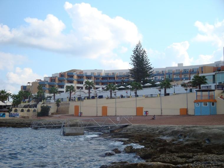 plaje Malta