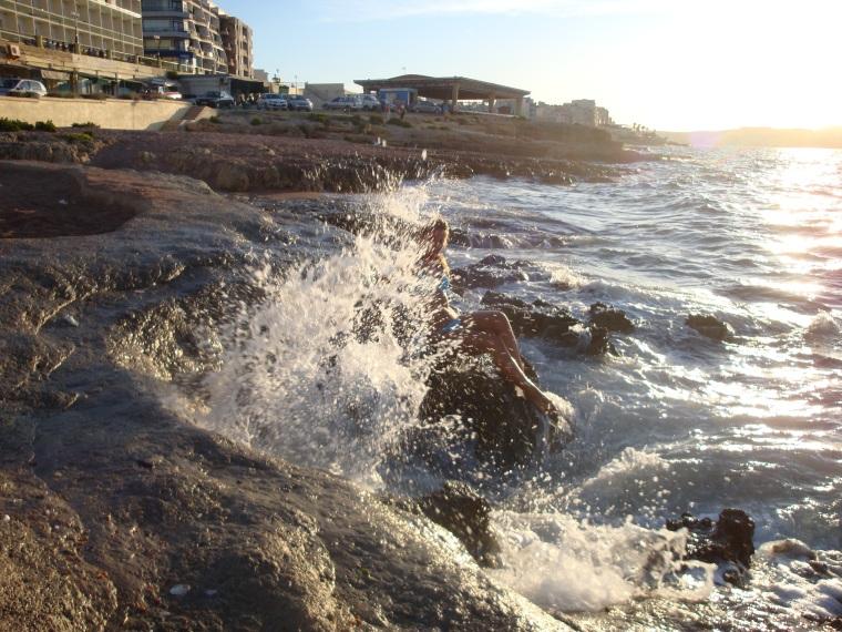 cele mai frumoase plaje din Malta
