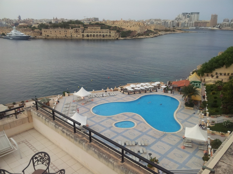 cele mai frumoase resoturi Malta