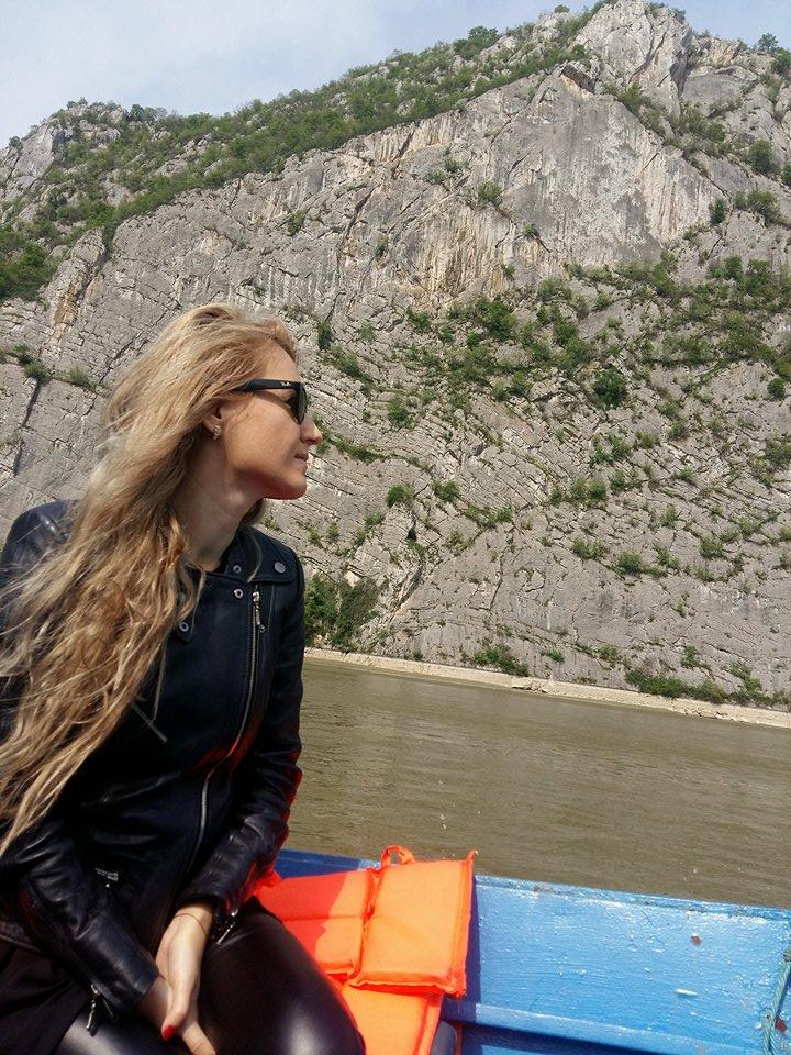 croaziera de 1 zi la Cazanele Dunarii