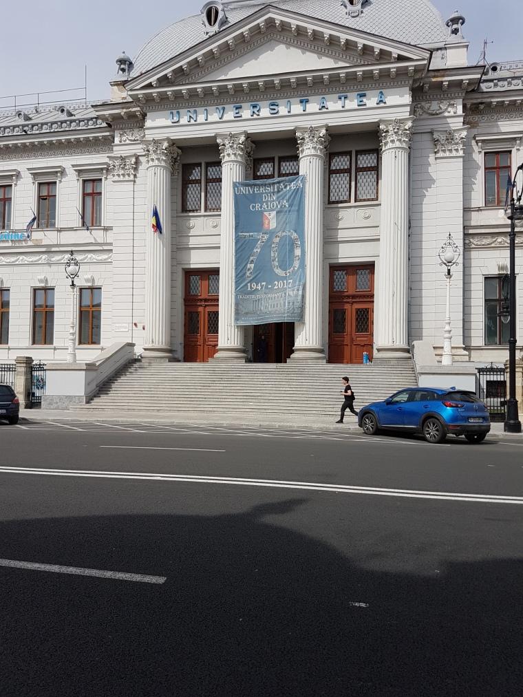 locuri de vizitat in Craiova