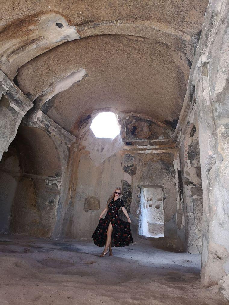 top obiective turistice Cappadocia