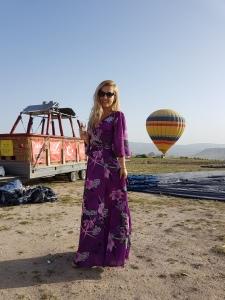 Anatolian Balloons - Cappadocia Balloon Tours | Hot Air Ballooning in Cappadocia companie de zbor cu balonul in Cappadocia