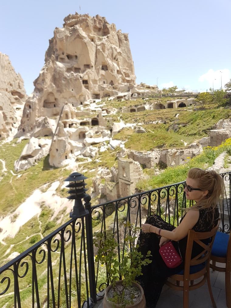 cele mai frumoase locuri de vizitat in Cappadocia Turcia