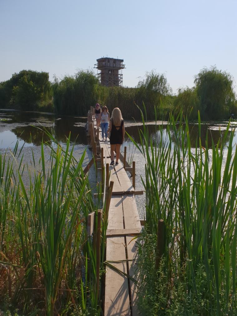 cele mai frumoase parcuri naturale langa Bucuresti