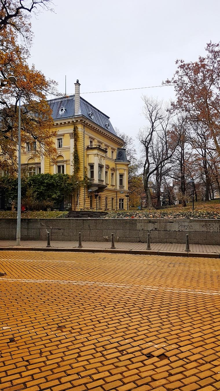 ce să vizitezi în Sofia