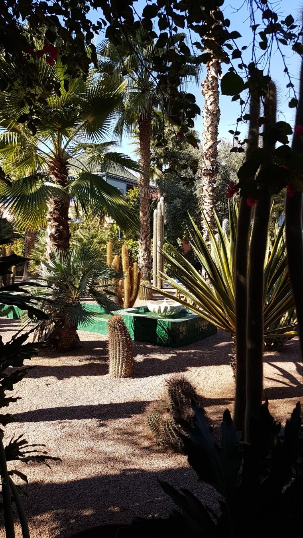 cel mai frumos obiectiv turistic din Maroc