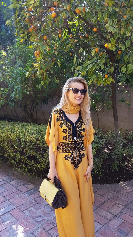cele mai frumoase locuri de vizitat in Maroc