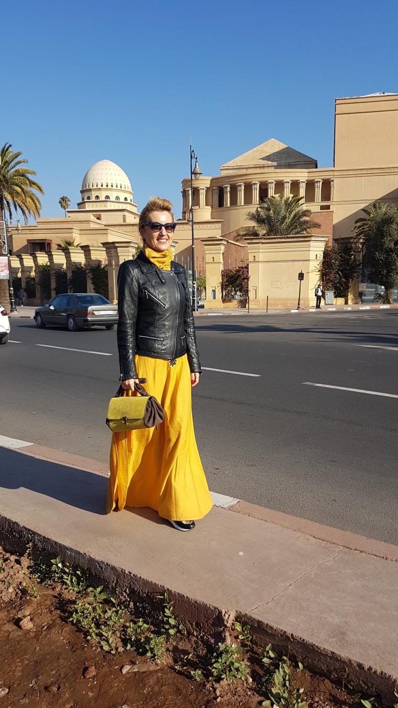 cel mai frumoase oras din Maroc