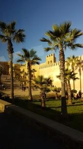 cele mai frumoase locuri de vizitat in capitala Marocului