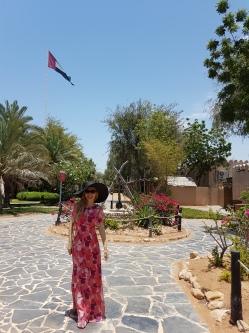 Heritage Village - ce sa vizitezi in Abu Dhabi