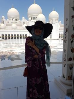 Moscheea Sheikh Zayed (6)