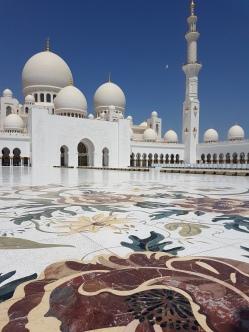 Moscheea Sheikh Zayed (7)