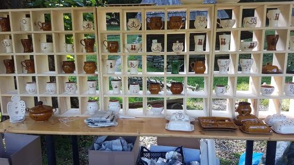 ateliere de ceramica pentru copii muzeul astra sibiu
