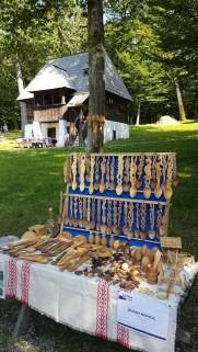 ateliere de scluptura in lemn muzeul astra sibiu