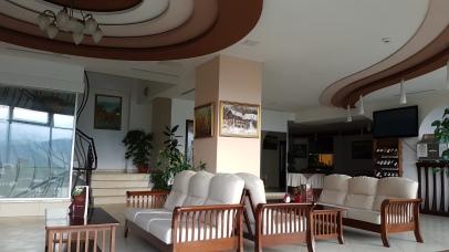 receptie Hotel Valea cu Pesti