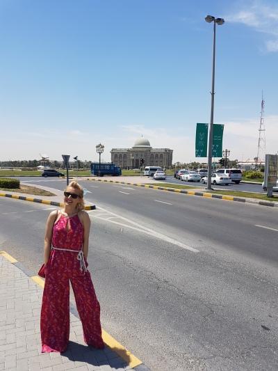 Biblioteca Publica obiective turistice Sharjah