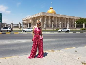 Palatul Administrației Locale Sharjah