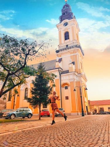 ce poti vizita in Oradea Catedrala Greco-Catolică Sfântul Nicolae
