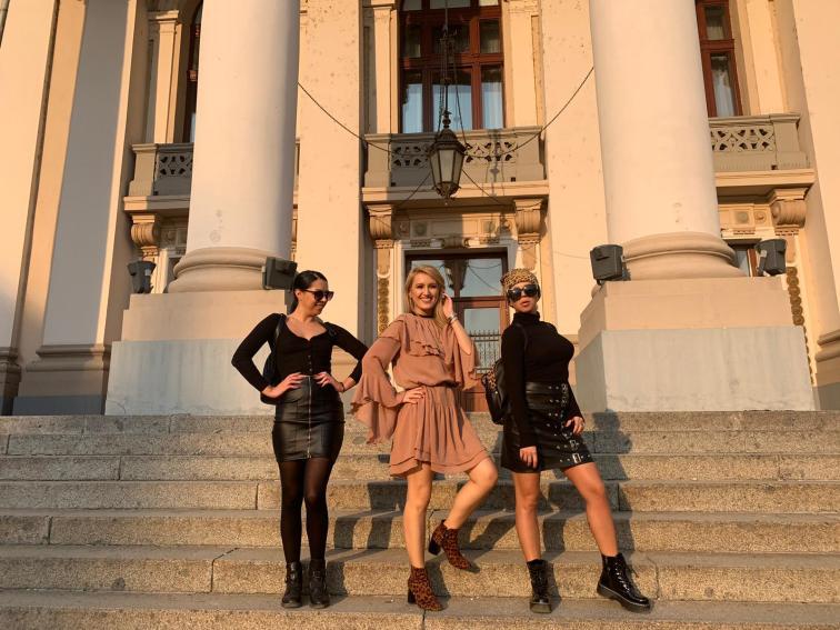 cele mai frumoase locuri din Oradea
