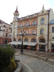 cele mai frumoase Palate din Oradea Palat Sztarill Hotel Astoria