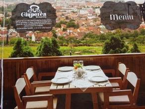Ciuperca restaurant cu mancare buna in Oradea