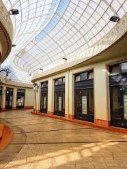 galerii comerciale Palatul Vulturula Negru Oradea