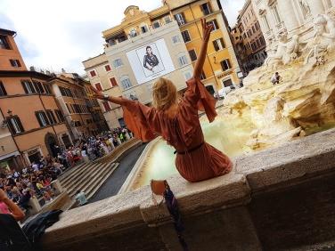 Fontana di Trevi Obiective turistice de neratat in Italia