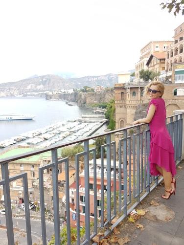 cele mai frumoase locuri din Sorrento