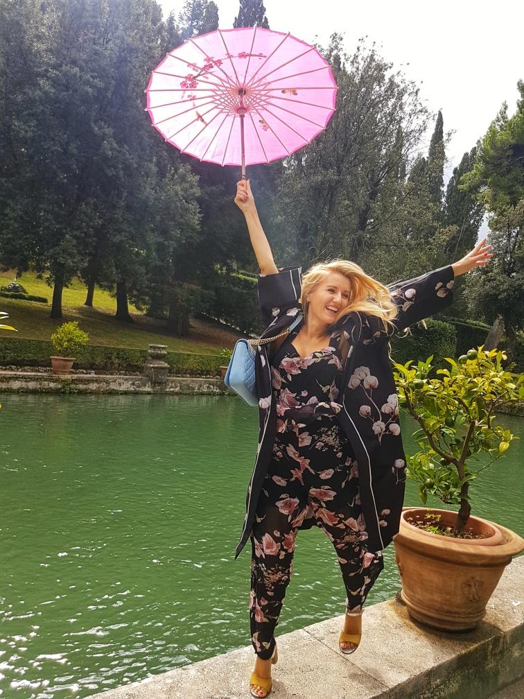 atractii turistice Tivoli
