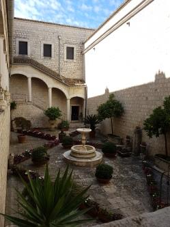 gradini Interioare MonteCassino