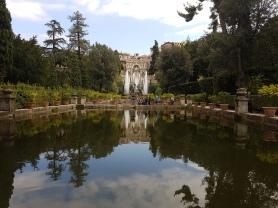 obiective turistice de neratat Villa D'Este