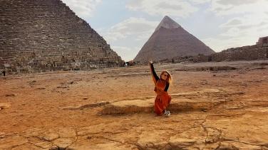 platoul Giza - ce poti vizita in cateva ore in Egipt