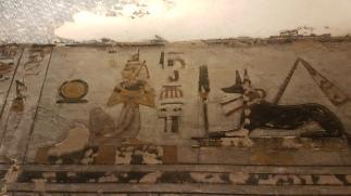 Anubis - Zeul Mortii
