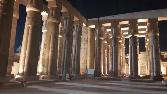 ce poti vizita in Luxor