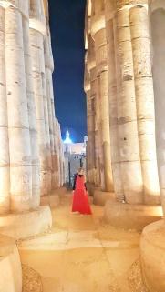 cea mai veche moschee din Egipt